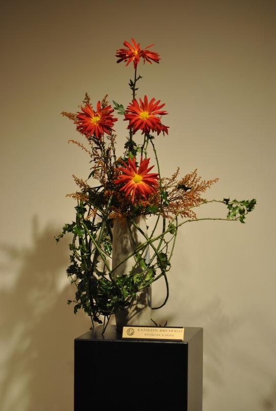 Hoa Cuc va Nghe thuat Ikebana (85)