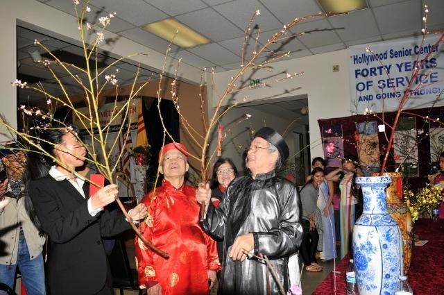 Trien Lam Hoa Xuan 2015 (13)